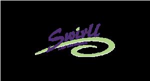 Swirll Frozen Yogurt logo