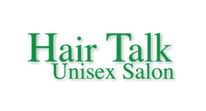 Hair Talk Unisex Salon logo
