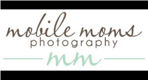 Mobile Moms Photography logo