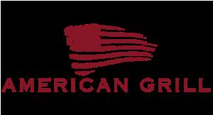 American Grill logo