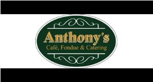 Anthony's Fondue & Catering logo