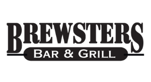 Brewster's Sports Bar (Bradley Beach) logo