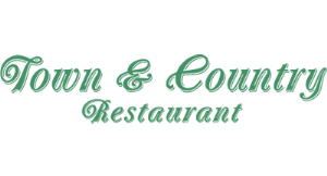 Town & Country Restaurant logo