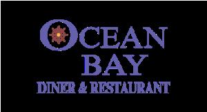 Ocean Bay Diner logo