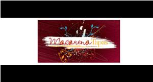Macarena Tapas logo