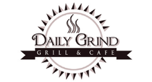 Daily Grind Grill & Cafe logo