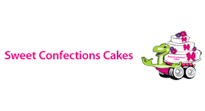 Sweet Confections Cakes logo