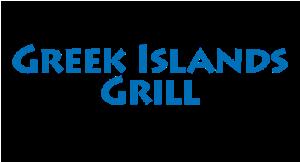 Greek Islands Grill logo