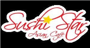 Sushi Star Asian Cafe logo