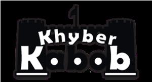 Khyber Kabob logo
