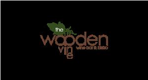 The Wooden Vine Wine Bar & Bistro logo