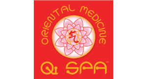 Qi Spa logo
