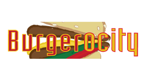 Burgerocity logo