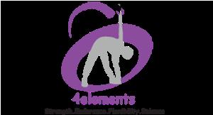 4 Elements Personal Training logo