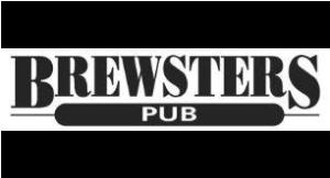 Brewster's Pub (East Windsor) logo