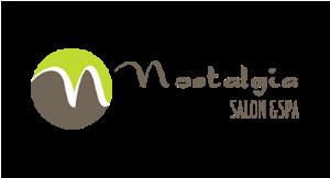Nostalgia Salon & Spa logo