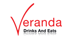 Veranda Drinks & Eats logo