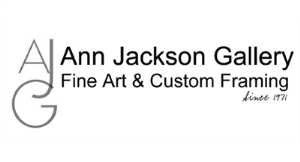 Ann Jackson Gallery logo