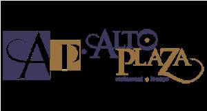 Alto Plaza logo