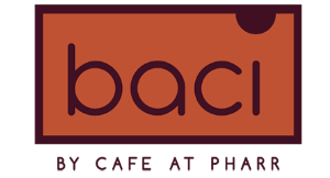 Baci By Cafe at Pharr logo