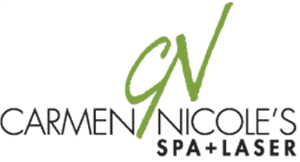 Carmen Nicole's Wellness Spa logo