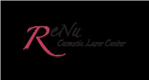 Renu Cosmetic Laser Center logo