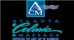 Atlanta Colonic & Massage logo