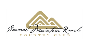 Carmel Mountain Ranch Country Club logo