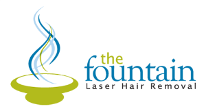 The Fountain Laser Hair Removal logo