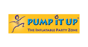 Pump It Up of Gurnee logo