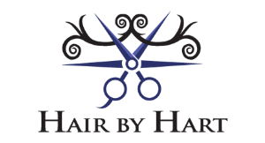 Hair By Hart logo