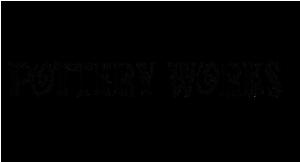 Pottery Works logo