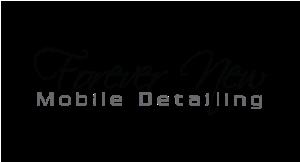 Forever New Mobile Detailing logo