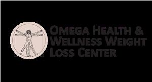 Omega Health & Wellness logo