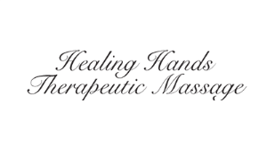 Healing Hands Therapeutic Massage logo