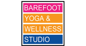 Barefoot Yoga & Wellness Studio logo
