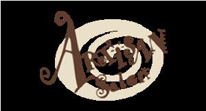 Artisan Salon logo