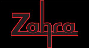 Zahra Restaurant logo