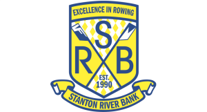 Stanton Riverbank Rowing logo