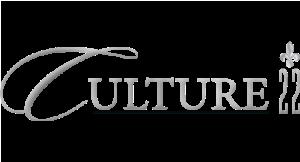 Culture 22 logo