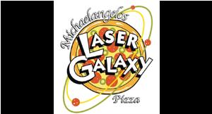 Michaelangelos Pizza & Laser Galaxy (Covina Location) logo