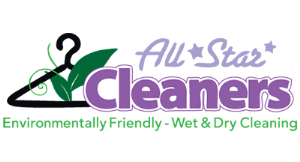 All Star Cleaners (Chino) logo