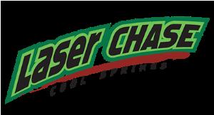 Laser Chase logo