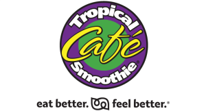 Tropical Smoothie- Beaches logo
