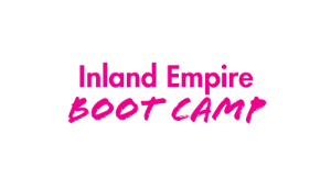 Inland Empire Boot Camp logo