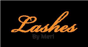 Lashes By Meri logo