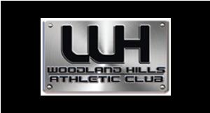 Woodland Hills Athletic Club logo