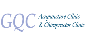 Gqc Acupuncture Clinic & Chiropractor Clinic logo