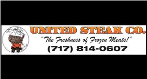 United Steak Co. logo