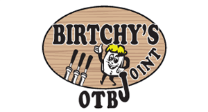 Birtchy's Joint logo